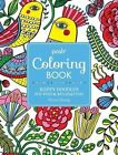 Posh Adult Coloring Book: Happy Doodles for Fun & Relaxation: Flora Chang by Flora Chang (Paperback, 2016)