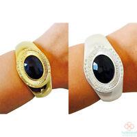 Fitbit Bracelet To Hide Fitbit Flex Or Flex 2 Fitness Trackers - Jenna Bracelet