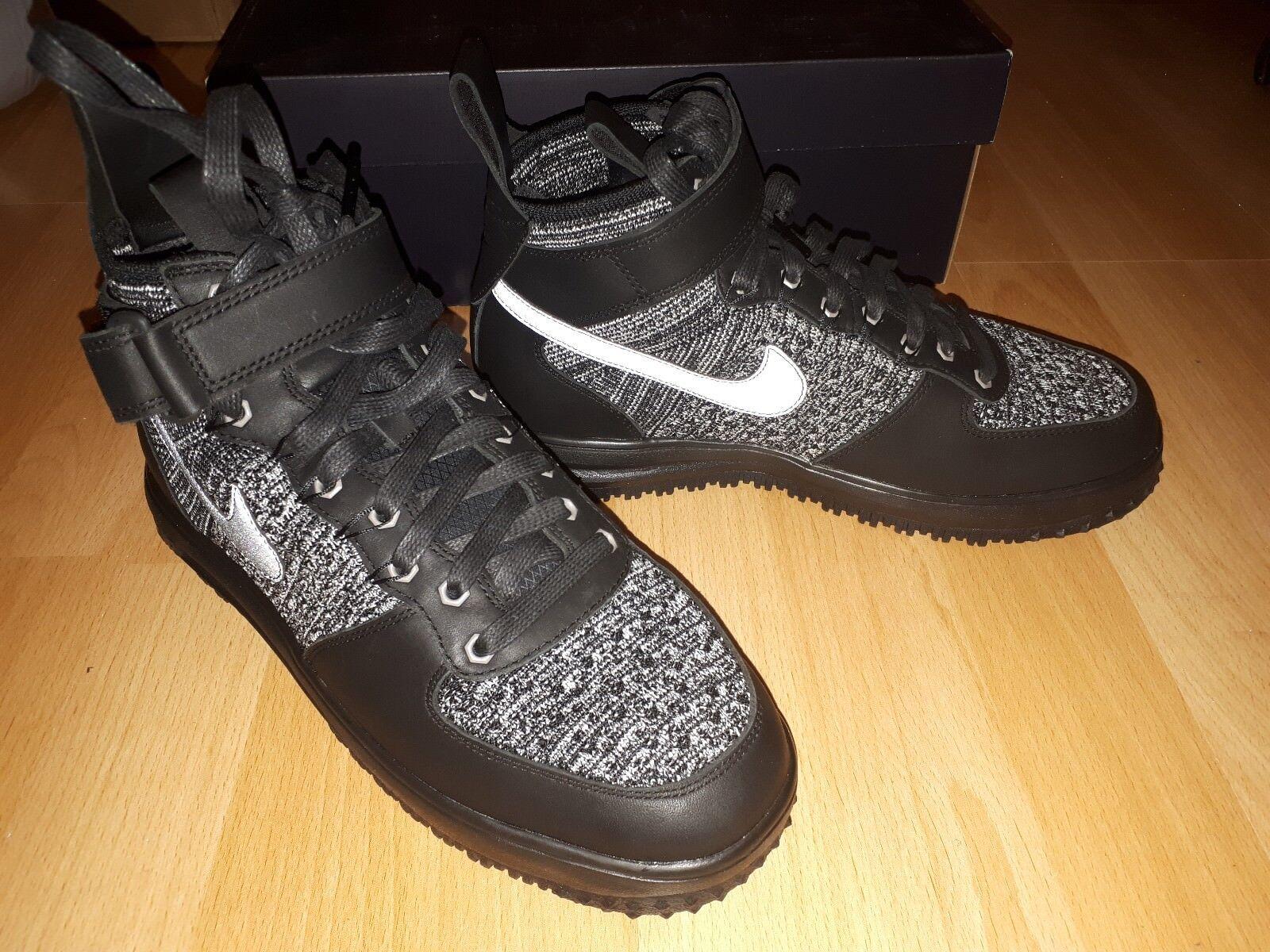 NIKE Nike LF1 Flyknit Gr. Workboot WMNS Herrenschuhe Sneakers Sport Gr. Flyknit 36.5,neu 169e13