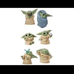 Star Wars les Mandaloriens Baby richesses 2-pack Figure Sets en stock *