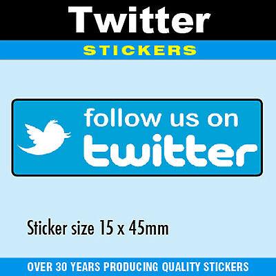15 x 45mm Pack of 1000 Finden us on Instagram sticker