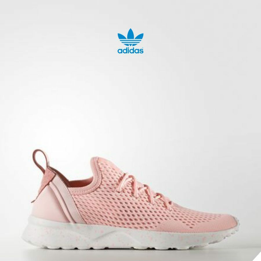 Adidas Virtue Originals ZX Flux ADV Virtue Adidas EM Shoes Runner Athletic Pink BB2303 SZ4-13 30c4d6