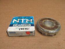 NIB NTN 6307NR BEARING OPEN w// snap ring  6307 NR 35x80x21 mm JAPAN