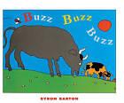 Buzz, Buzz, Buzz by Byron Barton (Hardback, 1995)
