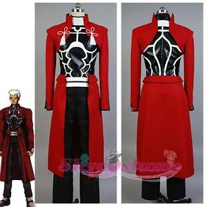 cosplay Fate unlimited blade works stay night