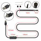 Ear Pick Wax Remover Cleaner Scope Endoscope Health PC USB Camera Care Tool Set
