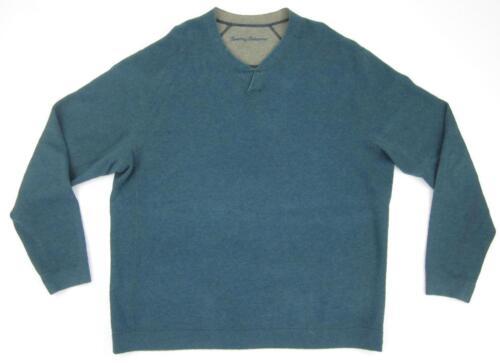 avec Xxl rabat Sz d'avoine réversible abaco Tommy bleu shirt flocons Bahama Sweat côté TKJclF1