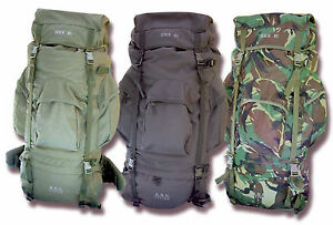 NEW-85L-ARMY-MILITARY-STYLE-HIKING-OUTDOOR-BACKPACK-RUCKSACK-BERGEN-DAYPACK