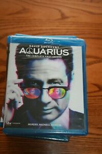 AQUARIUS-THE-COMPLETE-FIRST-SEASON-FIRST-DISC-SET-BLU-RAY-NEW-SEALED
