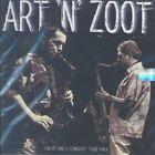 Art N Zoot 0025218095723 by Art Pepper CD