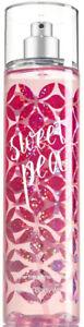 Sweet-Pea-by-Bath-amp-Body-Works-Body-Mist-8-8-0-oz-New