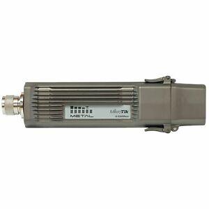 NEW Mikrotik RBMetalG-52SHPacn-US Metal 52 ac Outdoor Wireless AP 802.11ac