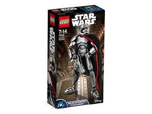LEGO-Star-Wars-75118-Captain-Phasma-Episode-7-Erwachen-der-Macht