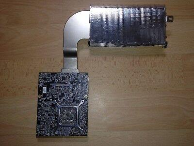 "Apple iMac  27/"" inch A1312 AMD Radeon HD 6970M 1GB VIDEO CARD w// heatsink"