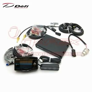 Defi-Link-Meter-ADVANCE-ZD-Club-Sport-Package-Gauge-DF09703