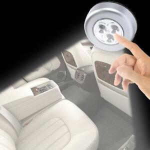Home-3-LED-Light-Battery-Powered-Tap-Push-Stick-Touch-Night-Emergency-Car-Lamp