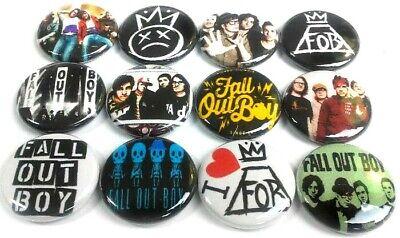 "1/"" Buttons Pinbacks Pins Rock Pop Badges Rocketman Badges One In 12 ELTON JOHN"