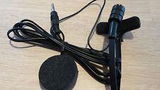 MIKROFON RARITÄT! Nagelneu + unbenutzt für HELME Mikrofon u. Ohrhörer 3,5mm St.