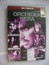 ORCHIDEA NERA - DVD SIGILLATO PAL - DALE PARIS - ALYSSA SIMON