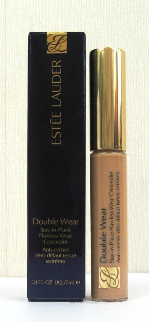 Estee Lauder Double Wear Stay In Place Creme Concealer 3W Warm Medium BNIB