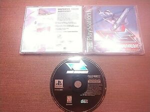 Sony-PlayStation-1-PS1-PSOne-CIB-Complete-Tested-Trick-039-n-Snowboarding-Capcom
