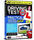 Driving Test Success Practical Driving Lessons: 2016 by Focus Multimedia Ltd (DVD video, 2016)