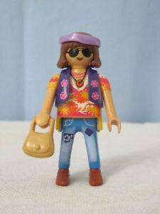 Figur 70025 NEU Playmobil Boys ** Serie 15 **  Hippie