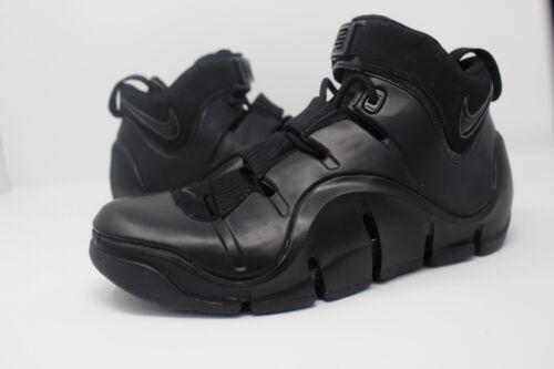 2006 Zoom estuche 8 Nike antracita o Tama 5 negro Iv Lebron para 4 con hombre Negro Nuevo OnwBwFqRAx