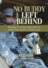 No Buddy Left Behind: Bringing US Troops' Dogs and Cats Safely Home from the Com