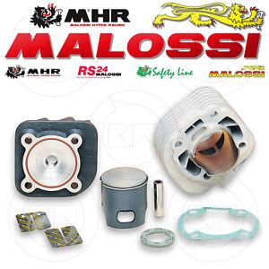 100% Vrai Malossi 318440 UnitÉ Thermique Mhr ø 47,6 Aluminium Malaguti F12 R Air 50 2t Eu2 Plus De Rabais Sur Les Surprises