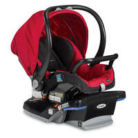 Combi Shuttle 35 Infant Car Seat - Chili Red- Brand Free Shipping