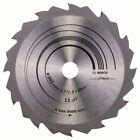 Bosch Kreissägeblatt 165x20 Fz/wz 12 Speedline Wood SB 1 #2608642600