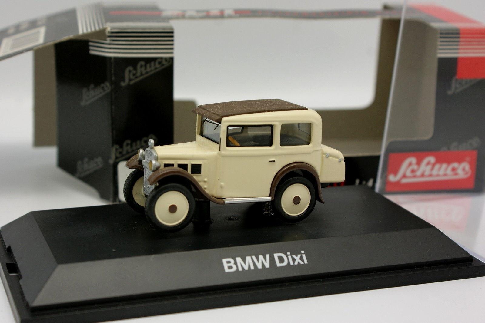 Schuco Schuco Schuco 1 43 - BMW Dixi Brown Cream 0c0bbd