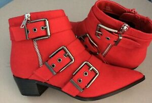 M\u0026S LADIES ANKLE BOOTS BNWT SIZE 3.5