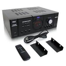 Pyle PT3300 4 Channel Power Amplifier