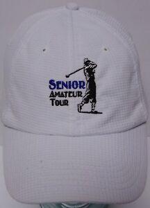 Urbanization senoir amateur golf tour opinion