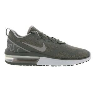 Details zu Nike air max Fury Herren Laufschuhe Turnschuhe Fluss Rock 8 10.5 Neu