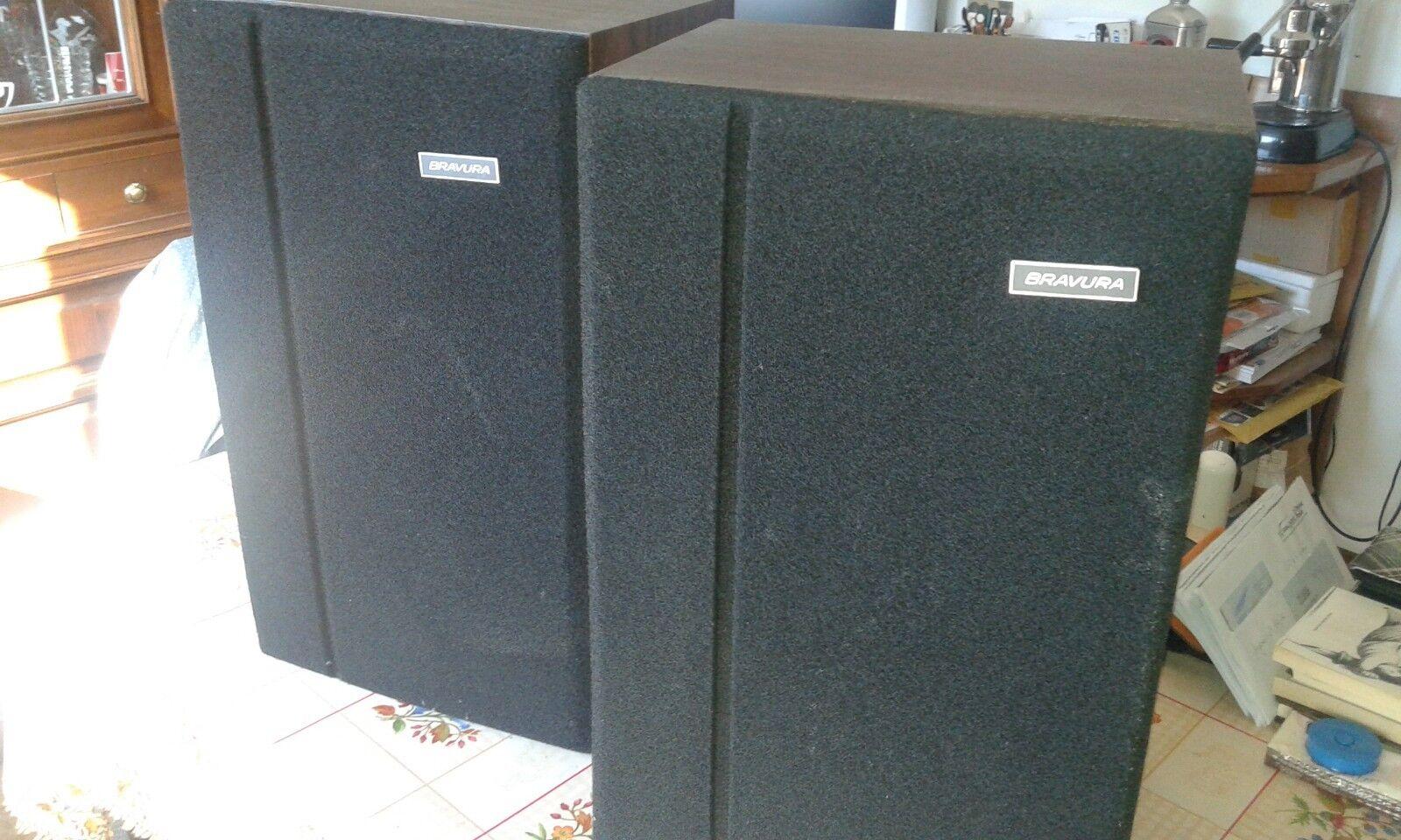 Bose Speakers Mod. skill.