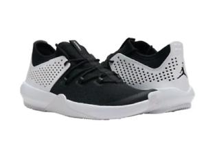 761faf8439886 Details about NEW Sz 13 Nike Air Jordan Express Men's Trainers Black White  897988-010