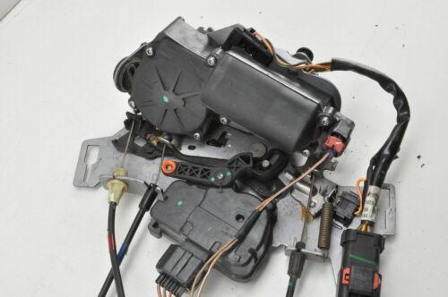 DODGE GRAND CARAVAN Rear Right RH Sliding Door Lock Latch Actuator OEM 2008-2019