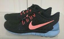 Running White EU Black 724383 5 Nike Shoes 8 0 5 40 Women's k8n0wOP