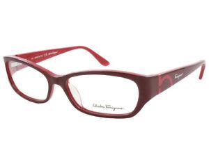 a9400b572 A imagem está carregando Novo-Salvatore-Ferragamo-SF2642-631-5315-oculos -Coral-