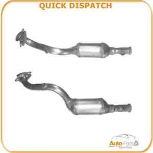 CAT TYPE APPROVED 91170H CATALYTIC CONVERTER RENAULT CLIO 1.2 2001-2098