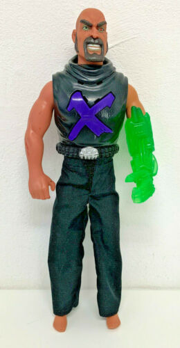 A Choose your Own 30cm tall Multi Listing Disc Available Action Man
