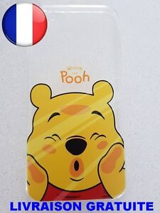 coque winnie iphone 7 plus