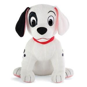 101 Dalmations Patch Puppy Stuffed Plush Soft Toy Doll Spot Dog