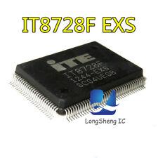 1x IT8728 ITB728F IT87Z8F IT872BF EX ITE8728F IT8728FEXAGB IT8728F EXA GB QFP128