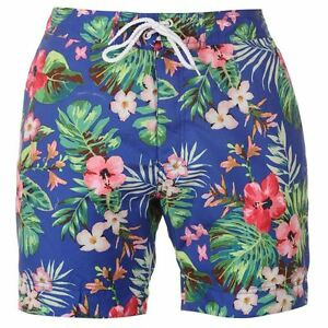 73cfa5043034f Short de bain NEUF marque Smith and Jones - Taille M - Plage ...