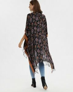 Kimono-Cardigan-American-Eagle-Outfitters-Cover-Up-Top-Summer-NEW-W-TAGS