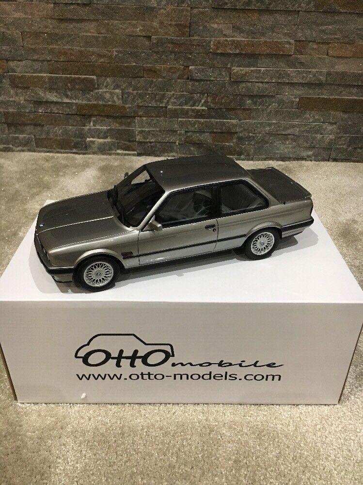 OTTO 1 18 BMW 325i ARGENT RARE BRAND NEW